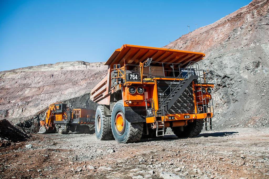 kazakhstan mining projects