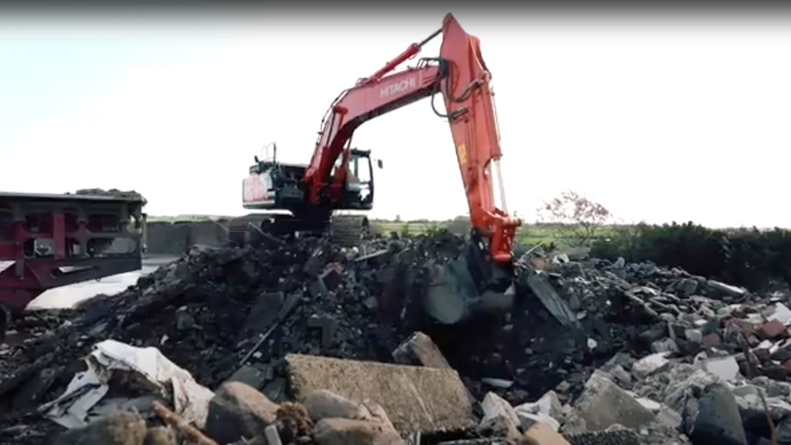 Boost your uptime with Hitachi Zaxis-7
