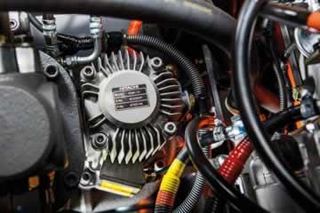 Système d'assistance électrique