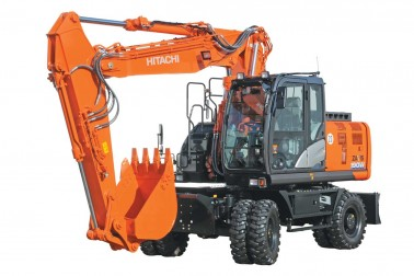 Hitachi_wheeled_excavators
