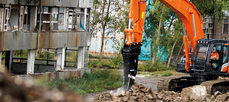 Zaxis-7 attachments