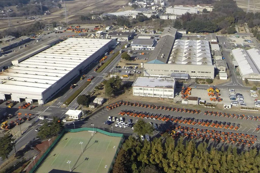 tsuchiura factory_feat