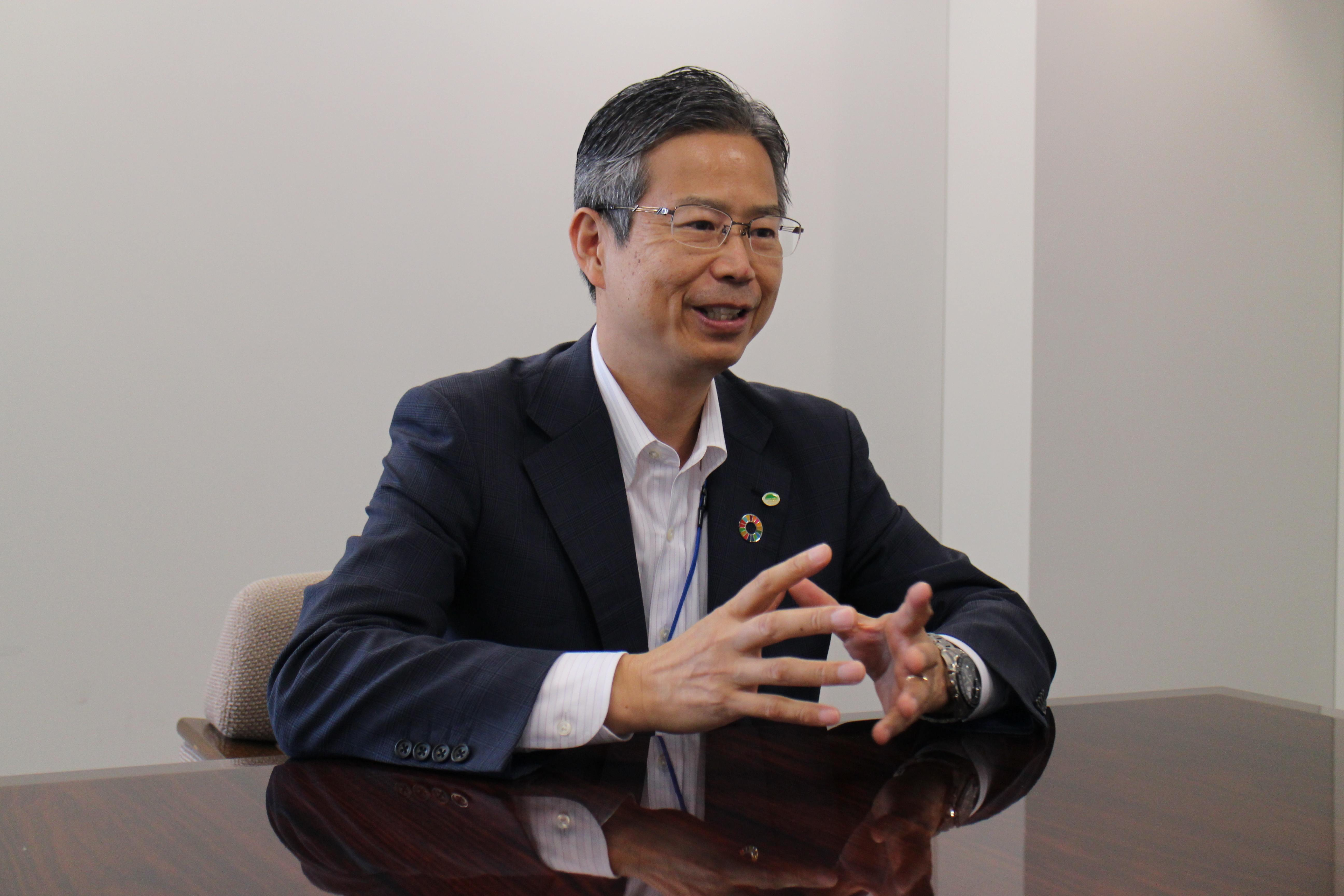 Takaharu Ikeda